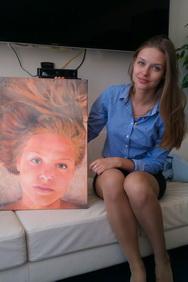 отзыв о портрете