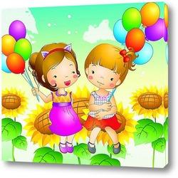 Картина Child-06010904