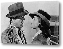 Картина Humphrey Bogart-11