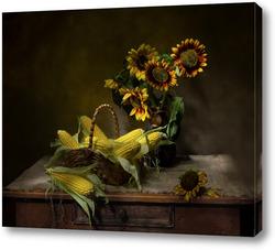 """Картина Выражение nature morte пришло в русский язык из французского. Оно разделено на две части - """"nature"""" и """"morte"""", которые переводятся как """"природа, натура, жизнь"""" и """"мертвый, тихий, неподвижный""""."""