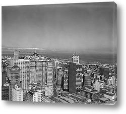 Небоскребы Сан-Франциско.