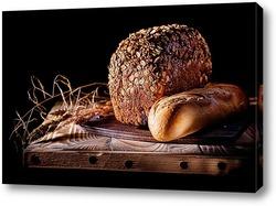 Хлебом единый