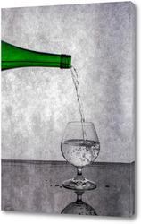 Картина Натюрморт с журчанием