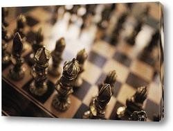 Картина Chess004