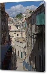 Картина Сицилия