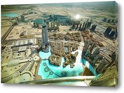 Картина Dubai