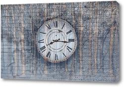 Картина Лесные часы