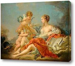 Аллегория музыкального искусства (1764)