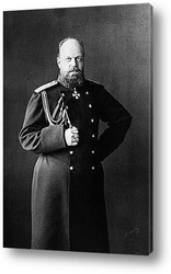 Картина Александр III