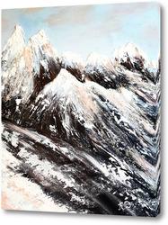 Лучше гор только горы