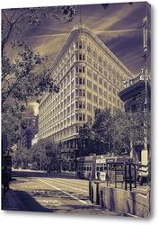 Картина Сан Франциско