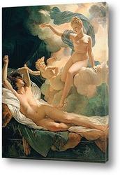 Морфей и Ирида
