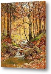 Картина Осень