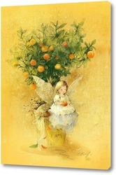 Лимонная фея