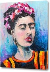 Картина Фрида Кало