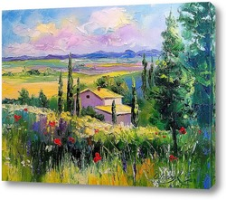 Домик в Провансе