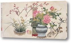 Картина Ятонг Ма