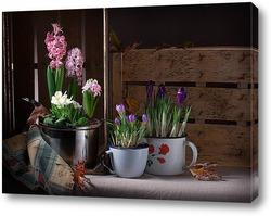 Картина Маленькая весна