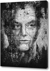 Картина Джек Николсон
