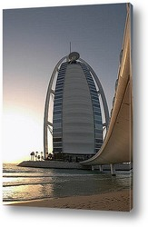 Картина Dubai012
