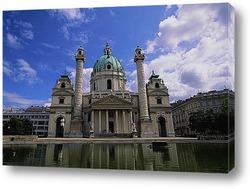 Картина Vienna065