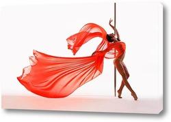 Картина Pole dance
