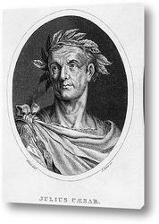 Картина Юлий Цезарь