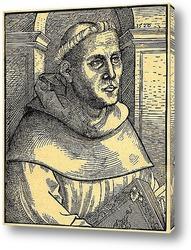 Картина Лютер Мартин