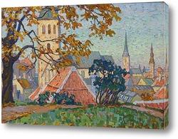 Картина Таллин
