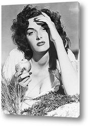 Картина Jane Russell-3