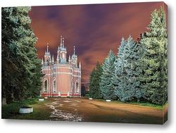 Чесменская церковь, Санкт-Петербург