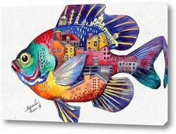 Петербургская рыба