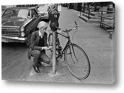 Картина Warhol Andy