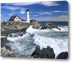 Картина Lighthouse116