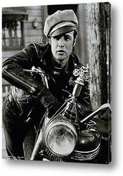 Картина  Marlon Brando-10-1