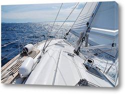 Картина Yacht-13040920