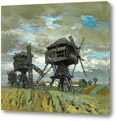 Ветряки, 1911