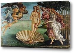 Картина Рождение Венеры