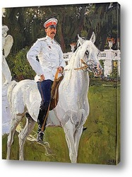 Портрет князя Феликса Юсупова, графа Сумарокова-Эльстона