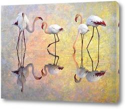 Фламингог