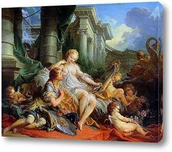 Ринальдо и Армида (1734)