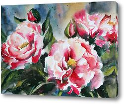 Картина Прекрасные розы