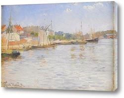 Картина Стокгольм