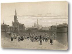 Троицкий речной порт, 1840