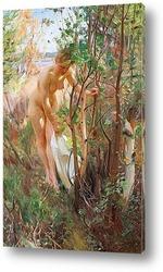 Картина Ева