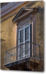 Картина Балкончик