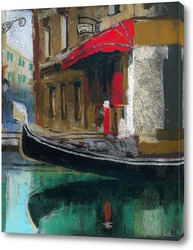 Мурано. Венеция