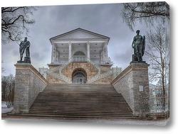 Камеронова Галерея, Царское Село