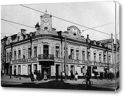 Картина Аптека Бренингов 1912  –  1917 ,  Россия,  Татарстан,  Казань,  Вахитовский район