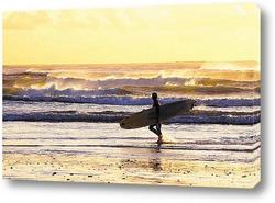 Картина Surfing002